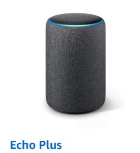Echo Plusの画像